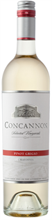Concannon Vineyard Pinot Gris 2015 750ml - Case of 12